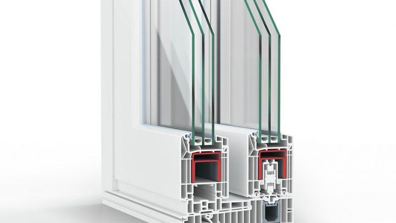 Okna o wysokiej izolacyjności akustycznej